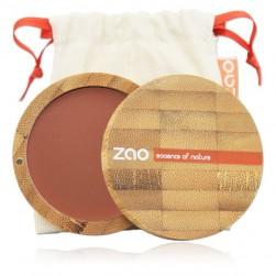 Fard à joues 321 brun orange