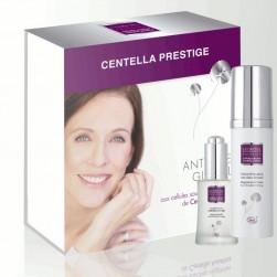 Coffret Bio Crème et Aqualift Intense Centella Prestige