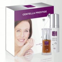 Coffret Bio Crème et Sérum Centella Prestige
