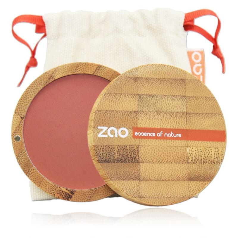Fard à joues 322 brun rose